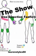 The Show {Season 1} (A One Direction Fanfiction) by MissLaurenMargaret