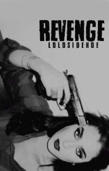 Revenge Lauren/you
