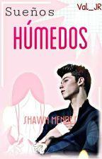 Sueños Húmedos|Shawn Mendes Hot© by Val_JR