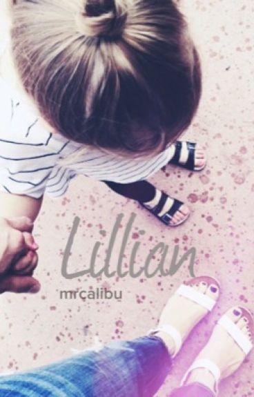 Lillian • lrh