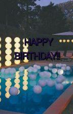 Surprise Party! by OfficOceanJ