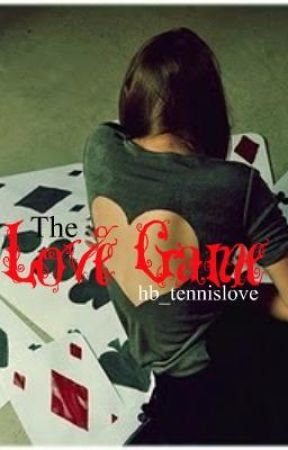 The Love Game (maybe Watty Awards) by hb_tennislove