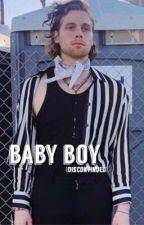 Baby Boy ⇝ Lashton [Discontinued] ✓ by lashtonenthusiast