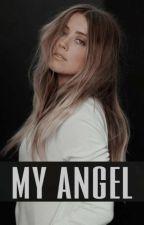 My Angel - Daryl Dixon by Astrid_Wens