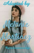 Adopted By... Melanie Martinez by phanxgurl