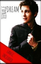 Teenage dream (BoyxBoy, Fanfic) Logan Lerman  by ConnorSpellCrafter6