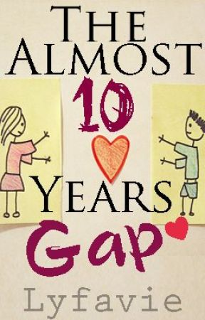 The Almost 10 Years Gap (Slow update) by Lyfavie
