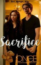 Sacrifice ( Peter Pan x Reader ) by Lost_Midnight_Killer