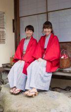 We got married by geizuke