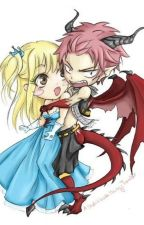 The Princess And The Dragon {Nalu fanfic} by JustADreamDay