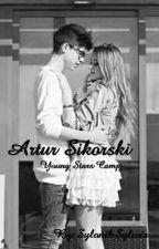 Artur Sikorski by SylonikSylwia