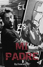 El es Mi Padre (Tony Stark) by Downey250