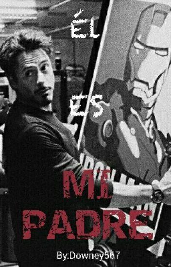 El es Mi Padre (Tony Stark)