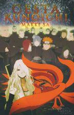 Cesta Kunoichi✔ by MakkiSa