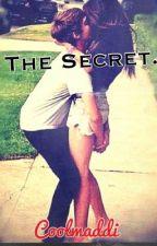 The Secret. by coolmaddi