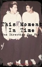This Moment in Time by lilmissBri