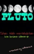 PLUTO -completed by WAvenus