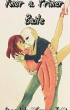Amor A Primer Baile [Dancetale] ❤ Sans y Tu❤ by fanaticaanime1