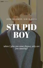 STUPID BOY by Piancha