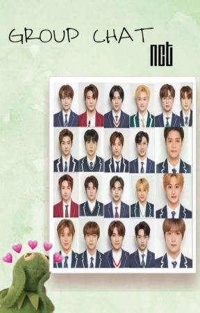 Group Chat -NCT- by baejhyw