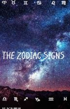 The Zodiac Signs by Papajohn405