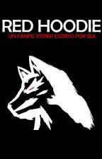 RED HOODIE by seathewriter