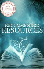 Recommended Resources by AsianFantasyComm