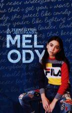 Melody by Jessipanda