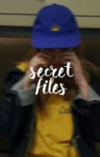 secret files. by MoonRoleplay