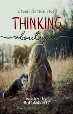Thinking About You  by Ruhulaflah17