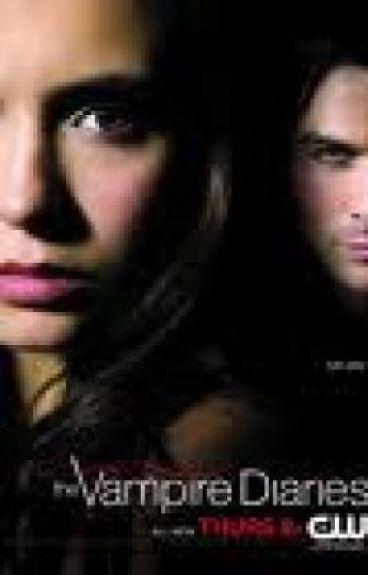 damon and elena.- It was always You