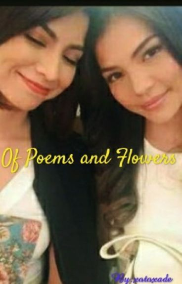 Of Poems and Flowers