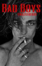 Bad Boys by swazzleberry