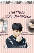 Chatting Jeon Jungkook by AlfiLuthfiaFauzlina