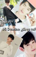 Mi destino ¿ Eres tu? JinYoung Got7 by EmeCeVe