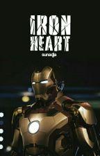 Iron Heart [MARVEL] by Sunadja