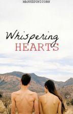 Whispering Hearts by MaskedUnicorn