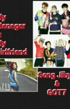 My Manager Is My Girlfriend by Jung_Hanmin
