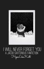 I Will Never Forget You // Jacob Sartorius  by HipsLikeKatt