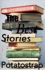 The Best Stories by Hambognamanunulat