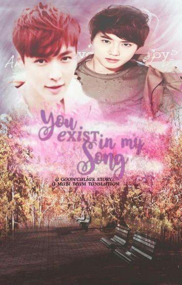 You Exist In My Song ☆ Sulay | [Traducción]