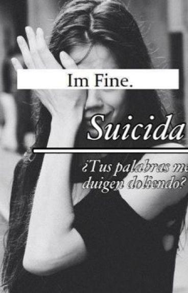 Suicida (CAMERON DALLAS Y TU)