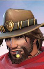 The Cowboy's Deputy by SamAllen3