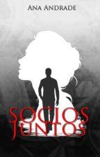 Socios Juntos. © by NutellaAnonimaAA