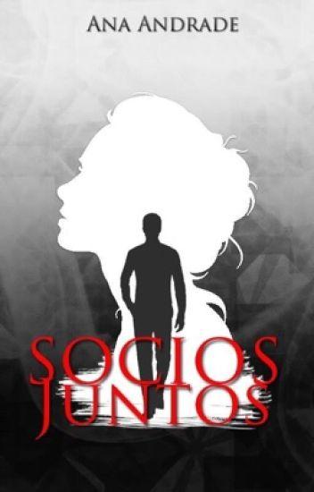 Socios Juntos. ©