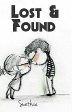 Lost and Found by zenzicblahblah