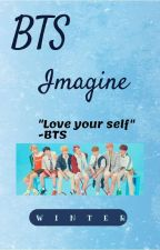 BTS Imagine by AgustdWinter93