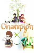Champion by Kaisoo_Promise_Land