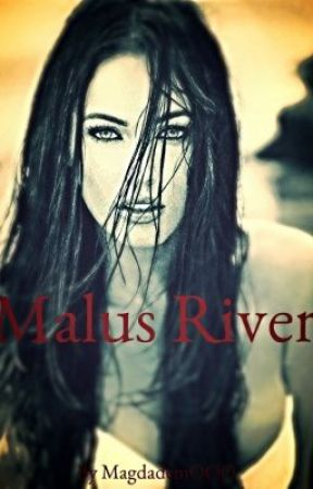 Malus River by Magdadem000