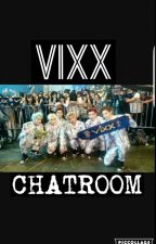 Vixx Chatroom by hyukislovehyukislife
